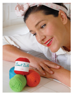 Use Facebook Fanpage to Engage in Your Yarn Company Brand.