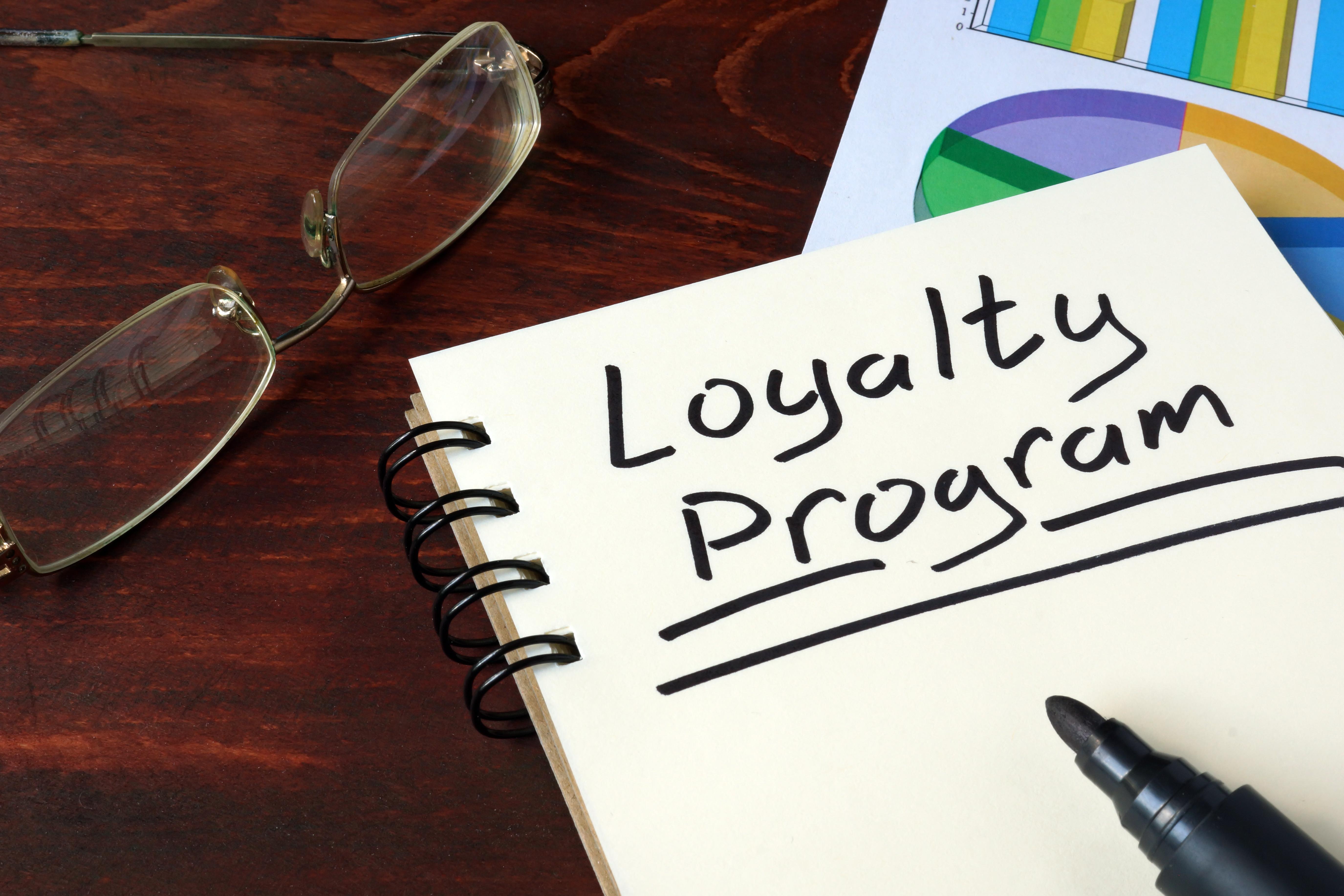 Customer Retention Through Loyalty Programs
