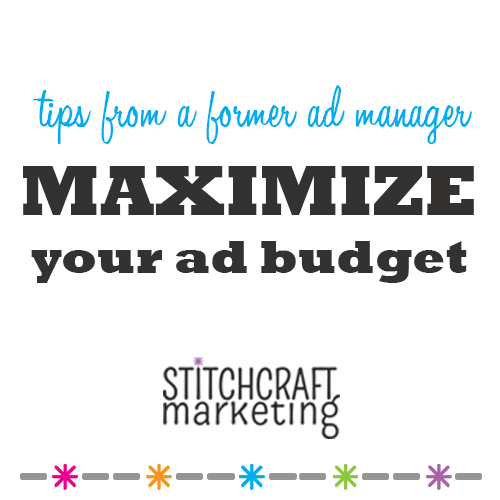 Making the Most of Your Advertising Budget