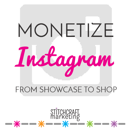 Take Your Instagram Account from Showcase to Selling