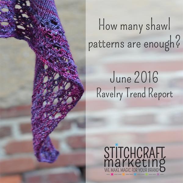 June-Ravelry-Trends