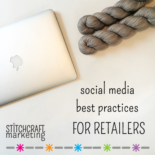 Social Media 101 for Retailers