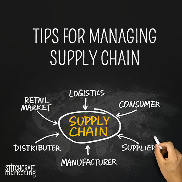 Managing Supply Chain: Cash Flow & Inventory