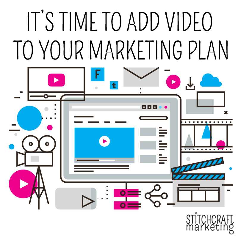 Adding Video to Your Business in 2017