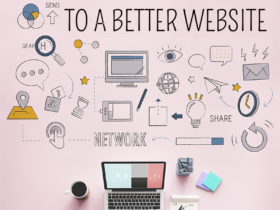7 steps in 7 days for a better website