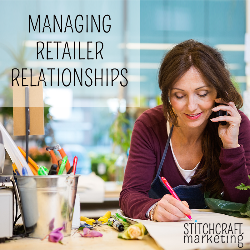 Managing Retailer Relationships