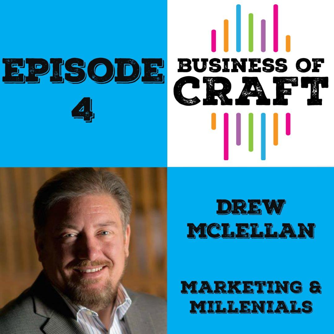 Business of Craft Drew McLellan