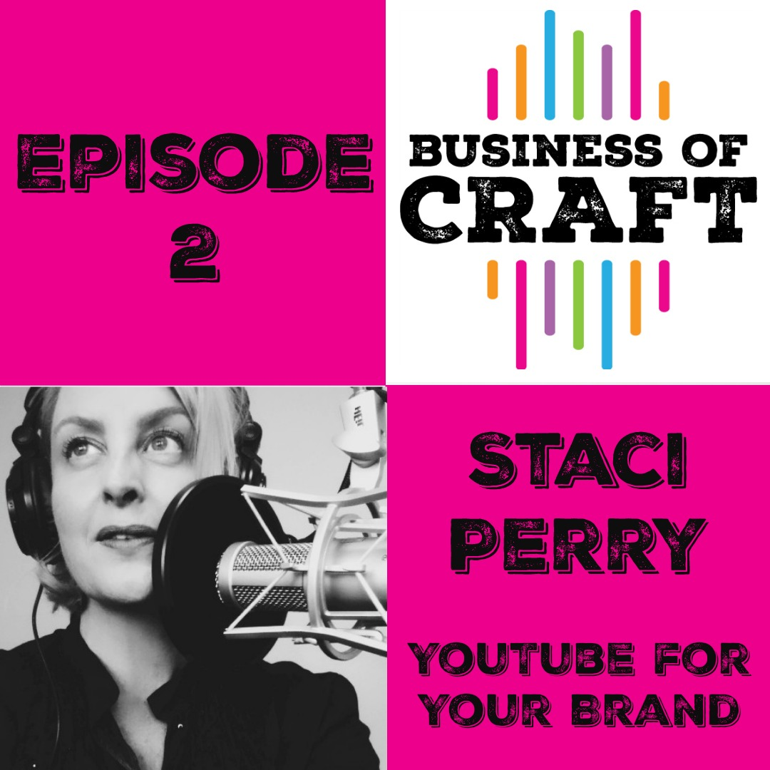 Business of Craft Staci Perry