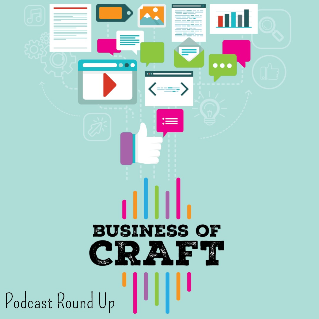 Business of Craft October round up