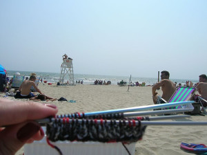 beachknitting