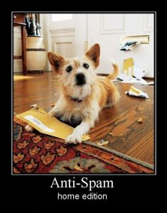 Anti-Spam-Home-Edition