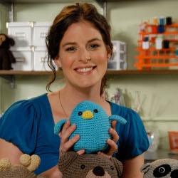 Stacey Trock is a Stitchcraft client brand ambassador.