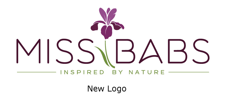 Miss Babs New Logo