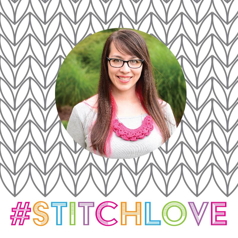 Stitchlove at TNNA