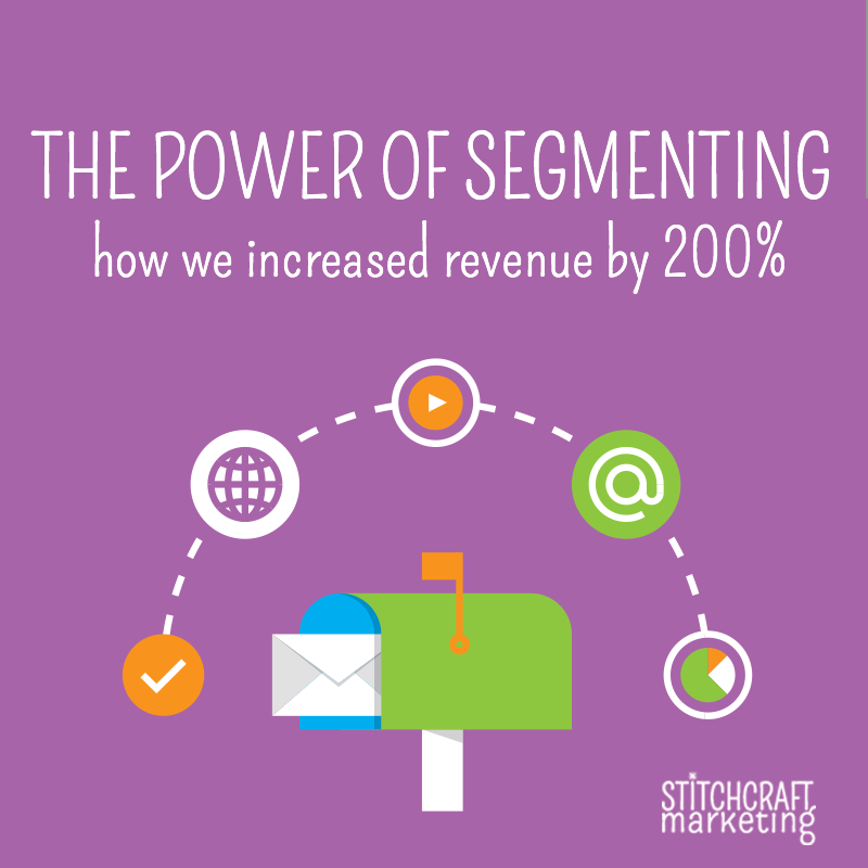 The Power of Segmenting