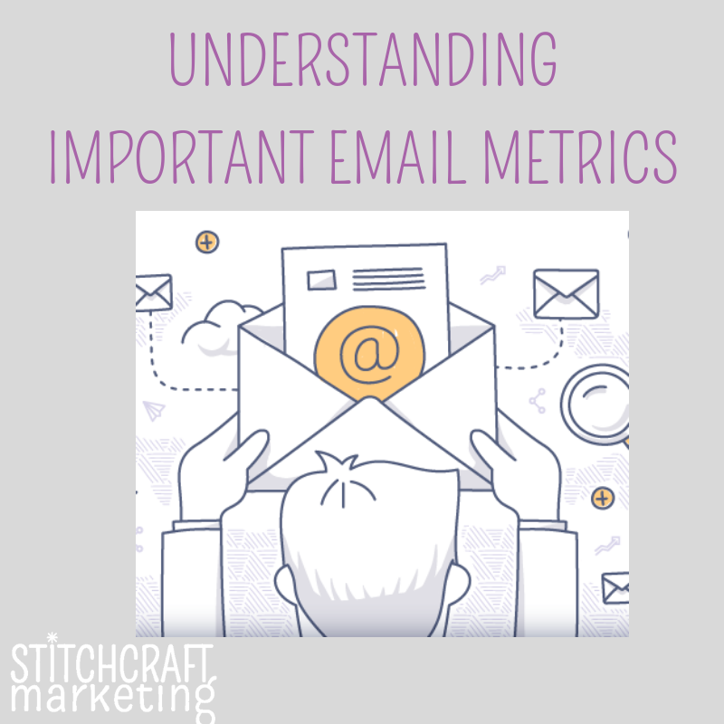 Understanding Important Email Metrics