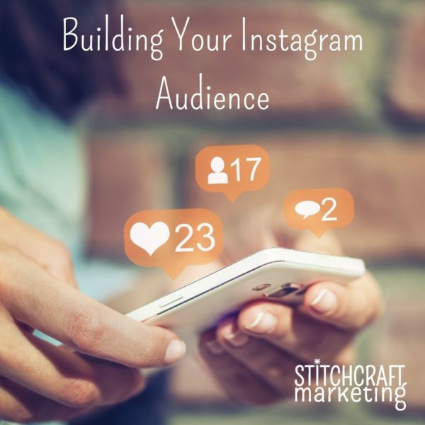 Building Your Instagram Audience