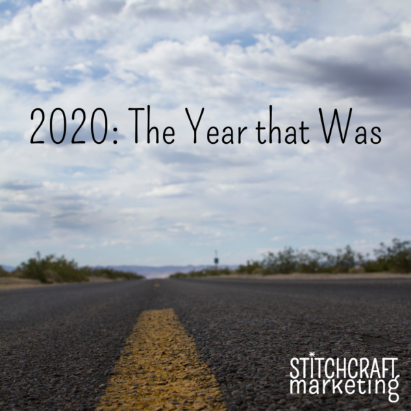 2020_The_Year_that_Was