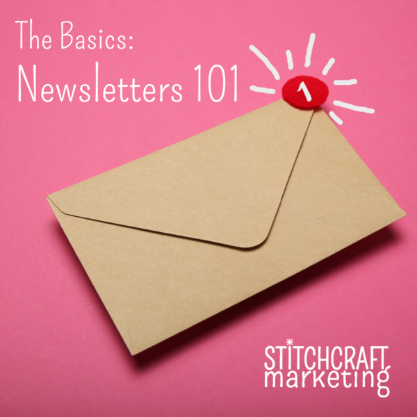 newsletters101